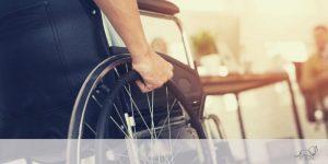 GdB Antrag für Schwerbehindertenausweis