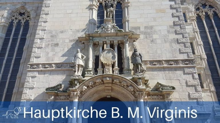 Hauptkirche Beatae Mariae Virginis Wolfenbüttel