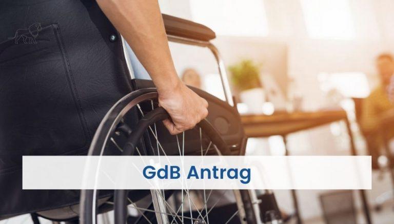 GdB Antrag Formulare Ansprechpartner Versorgungsamt Senioren Nachrichten