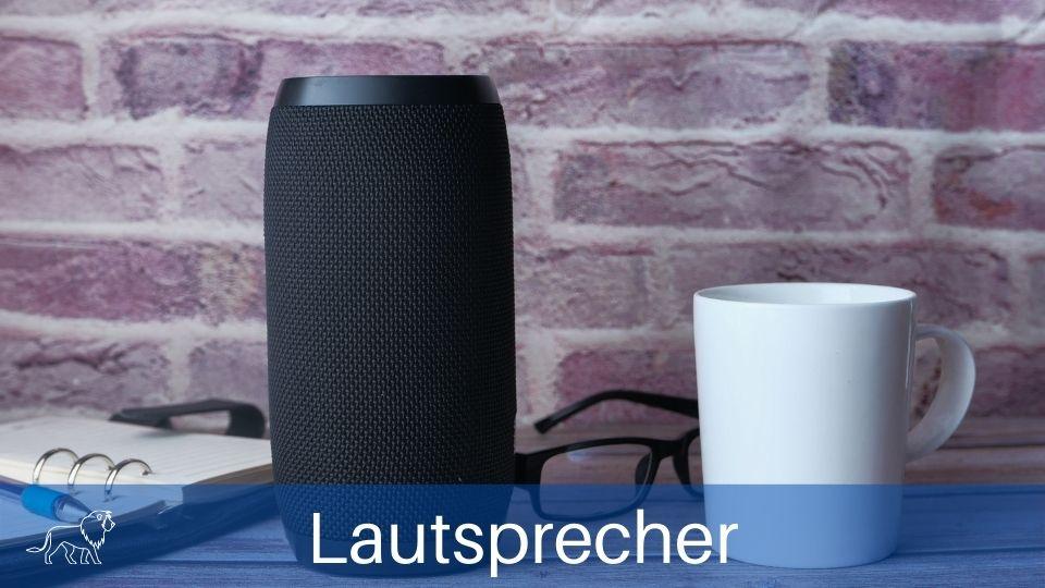 Intelligente Lautsprecher als Hilfsmittel für Senioren